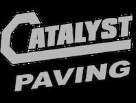 Catalyst Paving Logo